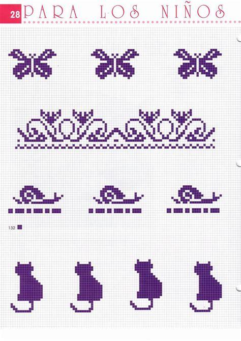 punto croce asciugamani bagno piccoli motivi punto croce per asciugamani bagno 2