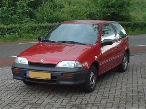 how can i learn about cars 1992 suzuki samurai electronic throttle control suzuki swift 1 3 gl 1992 autoweek nl