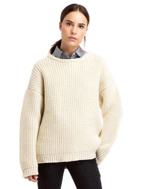 Chunky Knit Sweater chunky knit sweater the design here to stay yishifashion