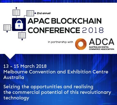 blockchain technology explained 2018 books 2nd annual apac blockchain conference 2018 australian