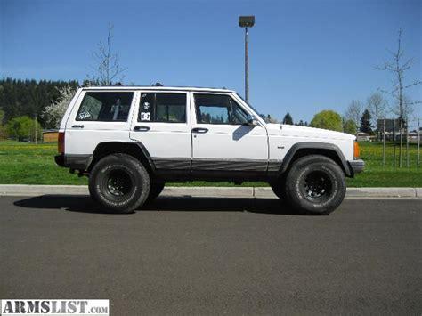 1990 Jeep Laredo For Sale Armslist For Sale Trade 1990 Jeep Laredo 50k