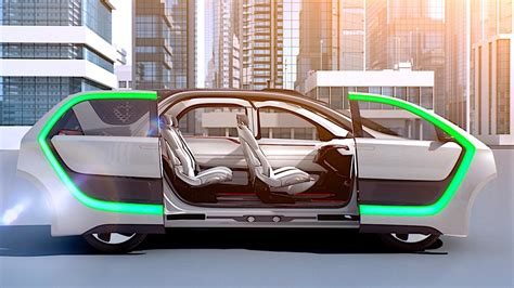 Commercial Driving Car chrysler self driving car commercial official chrysler