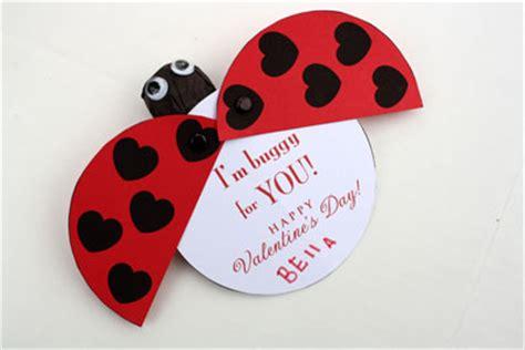 ladybug valentines ladybug skip to my lou