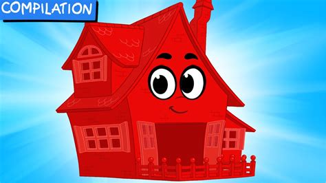 film magic hour number my magic house learn about animal homes 1 hour my