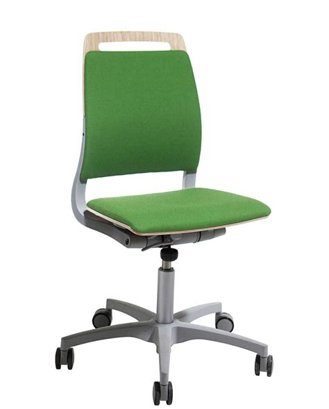 green office chairs for our environment