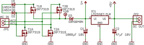 sub 1v capacitor free low dropout regulator marko m 228 kel 228 s electronics projects 5 volts with a linear regulator from a dynamo hub