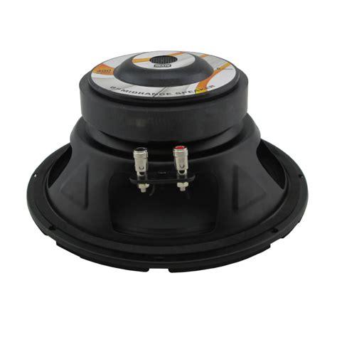 Speaker Midrange heat8 8 400 watts midrange speaker