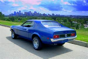 71flip stang 1971 ford mustang specs photos modification