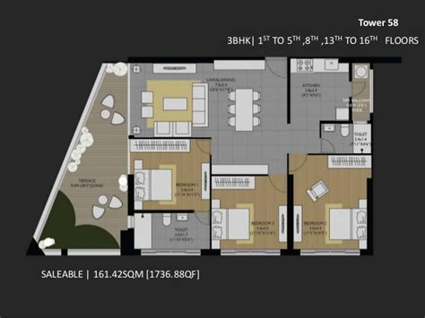 Amanora Future Towers Floor Plans New Luxury Flats | amanora future towers floor plans new luxury flats