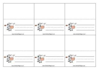 free place card templates uk printable place cards for
