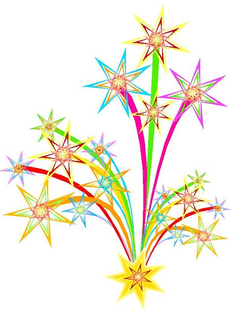 new year firecracker clipart new year s clipart happy new year clip and fireworks