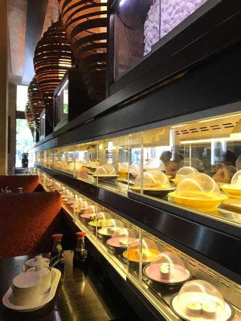 shou sushi running dresden restaurantanmeldelser - Shou Dresden