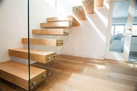 scale in legno per interni kit scale in legno scale interne tipologie scale in legno