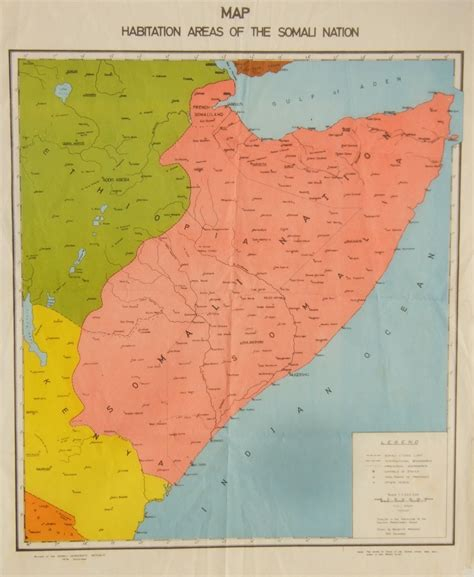 Picture Post Nation 4 by Somalia