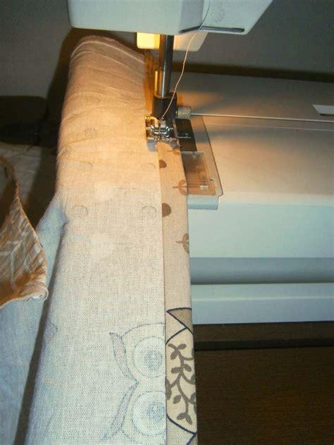 come fare orlo alle tende tendine sotto lavandino meryweb