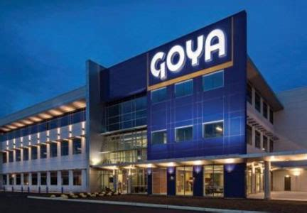 Food City Corporate Office by Goya Debuts Largest Expansion In Company History Food
