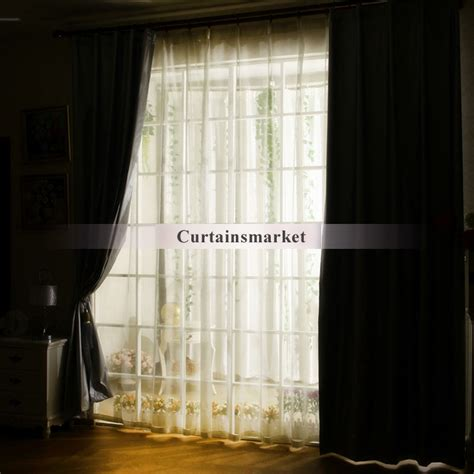 105 inch curtains 100 105 inch blackout curtains com blackout