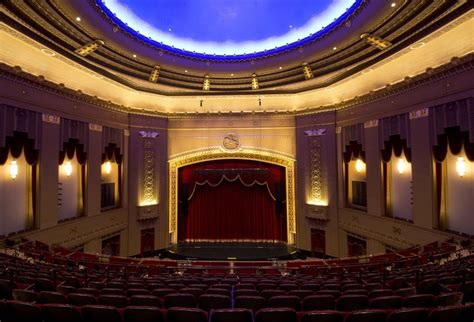 Peabody Opera House kiel opera house peabody opera house a ku stiks
