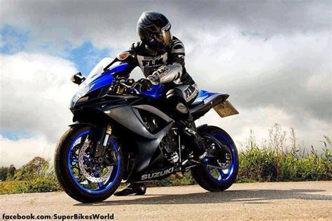suzuki sport bike love  black  blue vehicles