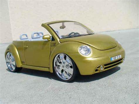 volkswagen  beetle cabriolet west coast burago modellauto  kaufenverkauf modellauto
