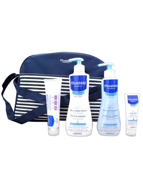 Where To Buy Vanity Sets Buy Mustela My First Products Set Low Price Here