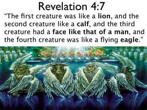 god s revelations of animals and books a study of revelation page 8 of 37 what do the
