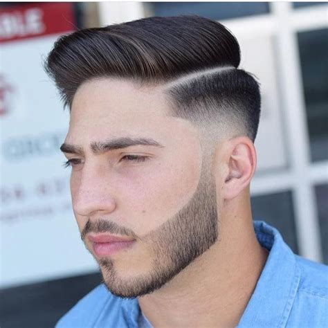 how ro do a comb over fade low fade with comb over barbershopconnect com