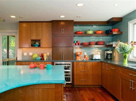 Mid Century Modern Kitchen Table Vintage Island Wooden