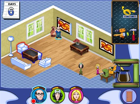 screenshots of home sweet home download free games