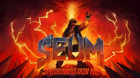 seum speedrunners from hell free of
