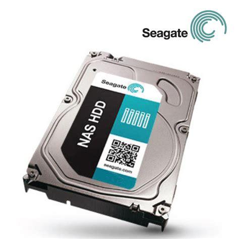 Hdd Seagate 4tb Desktop Sata 3 5 Inch Harddisk seagate 4tb nas hdd sata 6gb s ncq 64mb cache 3 5 inch bare drive