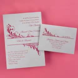 invitation wording for wedding gift money wording for wedding invitations money instead of gifts