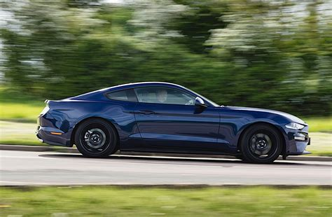 Mustang Auto Sound by Euro Ford Mustang Gets Bullit Upgrades 1 000 Watts Sound
