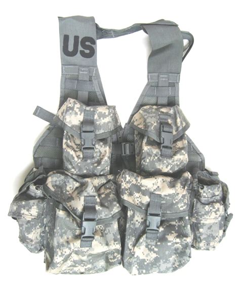 molle gear setup molle saw gunner set armyproperty