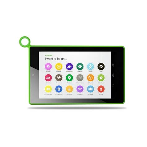 xo tablet ces 2013 olpc xo learning tablet launched by vivitar