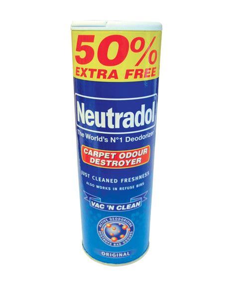 rug freshener neutradol carpet freshener powder 350g 12 per