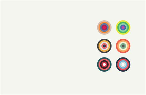 simple pic simple shapes circles by deepesh simple desktops