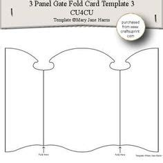 Book Shaped Card Template by Open Book Card Template 2 On Craftsuprint Designed By