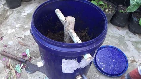 membuat yel yel yang simpel cara membuat kompos yang simpel dan sederhana dari limbah