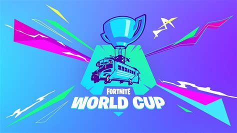fortnite world cup details  competitive
