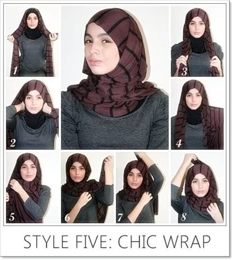 step by step abaya styles 30 hijab styles step by step style arena