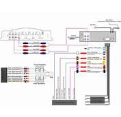 Mazda Car Audio Speaker Wiring Diagram Driver