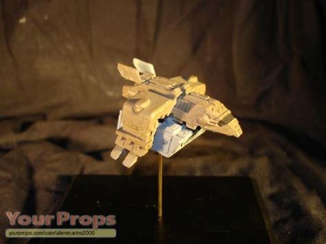 Starship Troopers Original starship troopers dropship miniature original model
