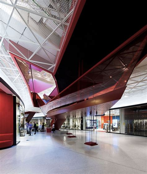 design center malmo emporia malm 246 mixed development e architect