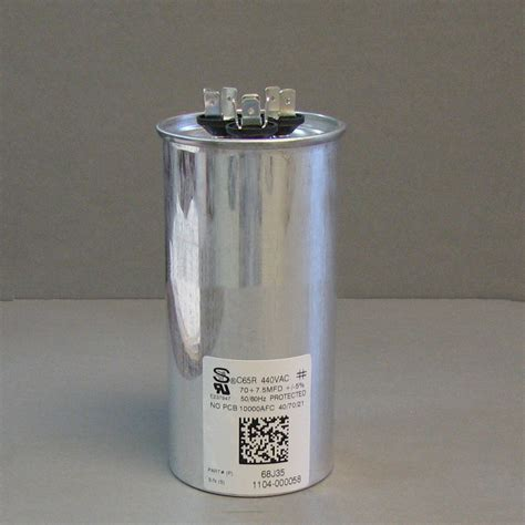 lennox dual capacitor capacitor shortys hvac supplies on price on quality indianapolis in