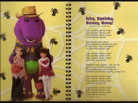 youtube barney and friends halloween party barney s sing along cassette