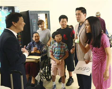 ken jeong fresh off the boat episode fresh off the boat ken jeong guest stars in finale