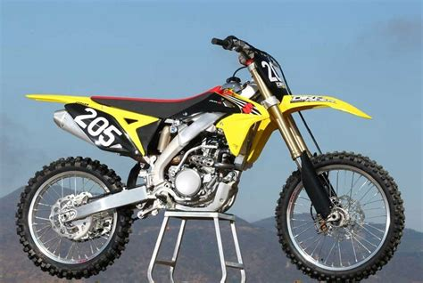 2012 Suzuki Rmz250 2012 Suzuki Rm Z250 Picture 431661 Motorcycle Review