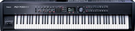 Keyboard Roland Rd 700 Roland Rd 700gx Digital Stage Piano