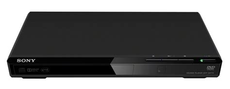 Dvd Player Space small compact slim dvd player dvp sr170 sony uk